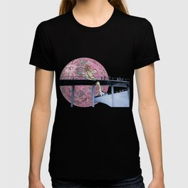 Less Than Human T-shirt