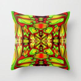 PATTER-421 Throw Pillow