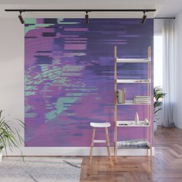 Parallel Wall Mural