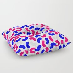 Noodles Floor Pillow