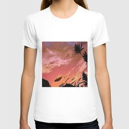 Estrangement T-shirt