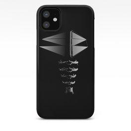 Sailor Evolution iPhone Case