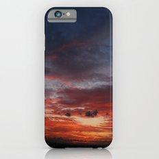 Burning Sky Slim Case iPhone 6s