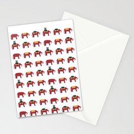 Elephant & Castle Stationery Cards