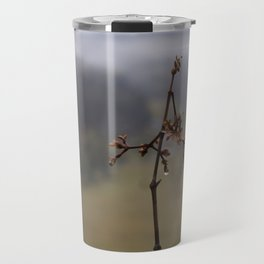 Autumn Storm Travel Mug