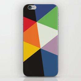 SWISS MODERNISM (MAX BILL) iPhone Skin