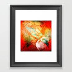 planet zv39 Framed Art Print