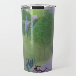 Jardin Travel Mug