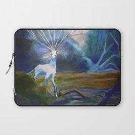 Forest spirit II Laptop Sleeve