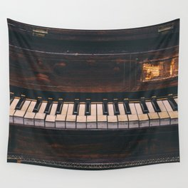 Sing Me to Sleep Wall Tapestry