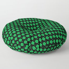 Saint Patrick's Day Floor Pillow