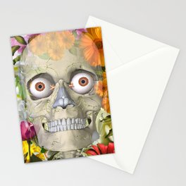 by solomongo 3 Stationery Cards