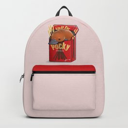 Pockypus Backpack