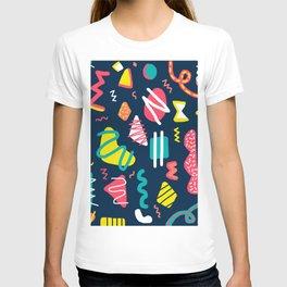 Millington Navy Memphis T-shirt