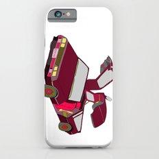 cool girls like flying cars Slim Case iPhone 6s