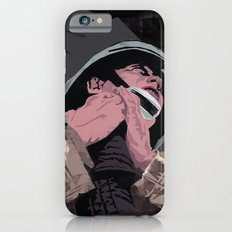 I want those plans Slim Case iPhone 6s