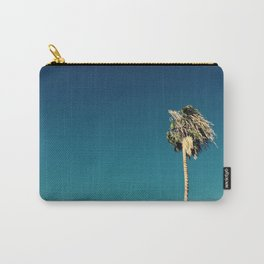 Palm Trees Los Angeles Carry-All Pouch