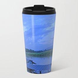 Me Khong River Travel Mug