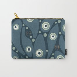 Dance of the Fishes. Carry-All Pouch