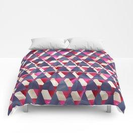 Tessa 4 Comforters