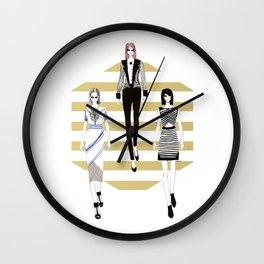 Fashionary 11 Wall Clock