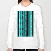 road Long Sleeve T-shirts featuring Road by JuniqueStudio