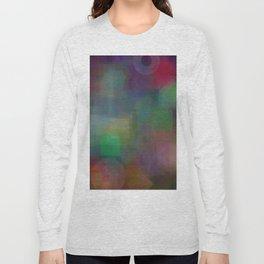 Wild#3 Long Sleeve T-shirt