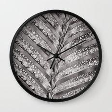 Secret Garden ~ No.4 Wall Clock