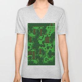 game Unisex V-Neck