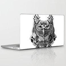 Century Owl Laptop & iPad Skin