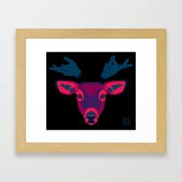Sever Framed Art Print