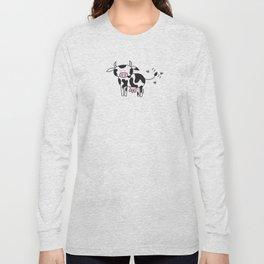 Farm Long Sleeve T-shirt