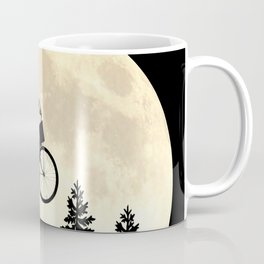 Close Encounters Coffee Mug