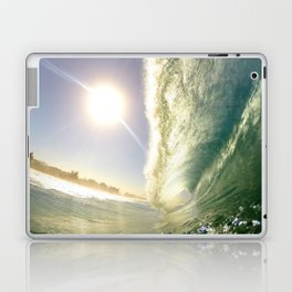 Big Barrel Laptop & iPad Skin