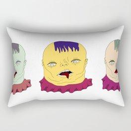 Ba by Rectangular Pillow