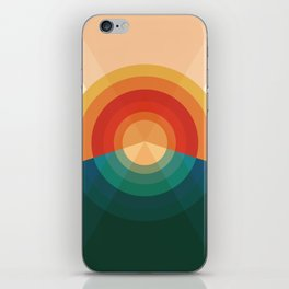 Sonar iPhone Skin