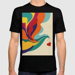 Love Message T-shirt