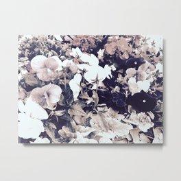 efflorescent #72.1 Metal Print