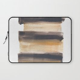 [161216] 13. Drenched Watercolor Brush Stroke Laptop Sleeve