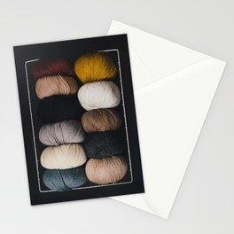 Warm Fuzzy Knits Stationery Cards