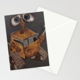 Walle Stationery Cards