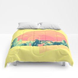 Terrarium Comforters