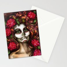 Victoria Rose Stationery Cards