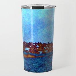Wall Travel Mug