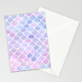 Pisces I Stationery Cards