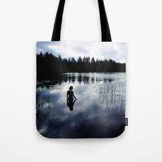 Reflecting Beauty Tote Bag