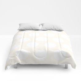 DOTS VANILLE Comforters