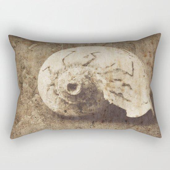 Sea shell Rectangular Pillow