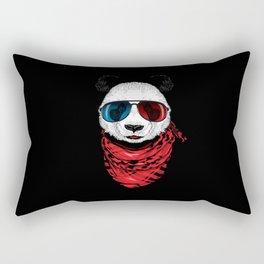 Cool Pada Rectangular Pillow