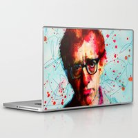woody Laptop & iPad Skins featuring Woody by benjamin james